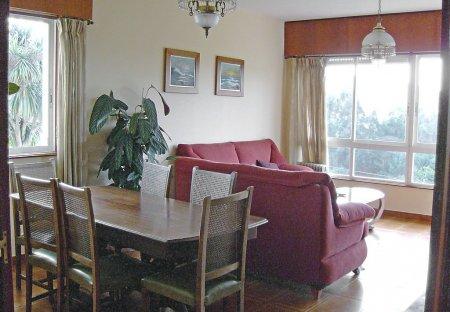 Apartment in Pontedeume, Spain