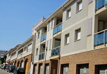 Apartment in Llançà Port, Spain