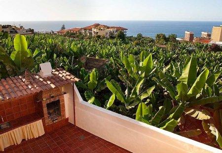 House in Puerto de la Cruz, Tenerife