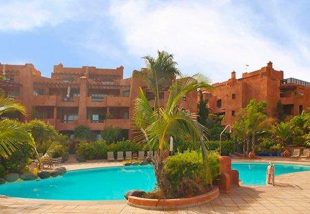 Apartment in Palm-Mar, Tenerife