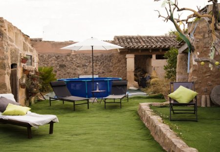 House in Vilafranca de Bonany, Majorca