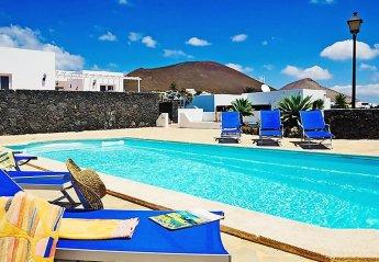 House in Conil, Lanzarote