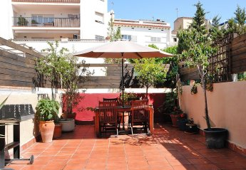 Apartment in Arenys de Mar, Spain