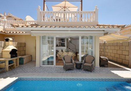 House in Palm-Mar, Tenerife