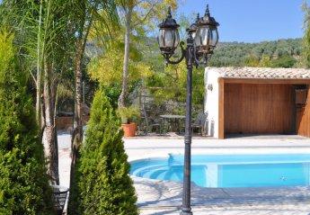 House in Baena, Spain