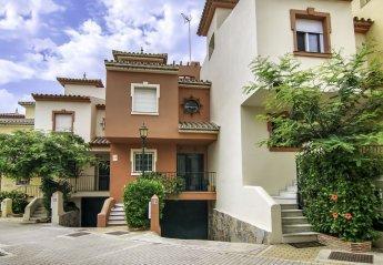 House in El Padrón, Spain