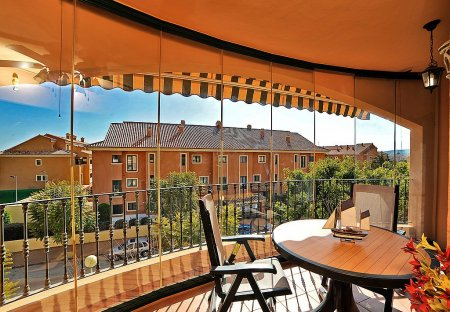 Apartment in Aduanas, Spain