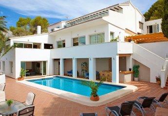 House in Galeras Bajas, Spain