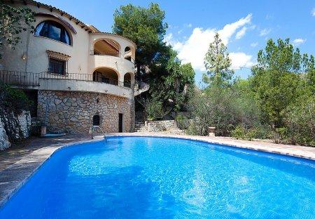House in Maryvilla, Spain