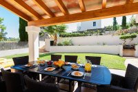 House in Cala San Vicente, Majorca