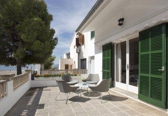 House in Ca'n Singala, Majorca