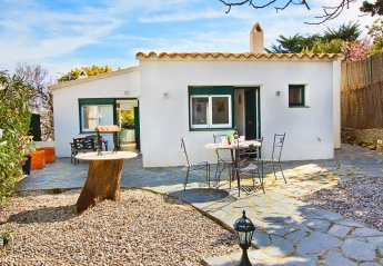 House in Cadaqués, Spain