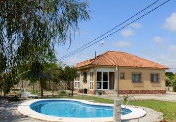 House in Urbanización Llano de Los Pastores, Spain