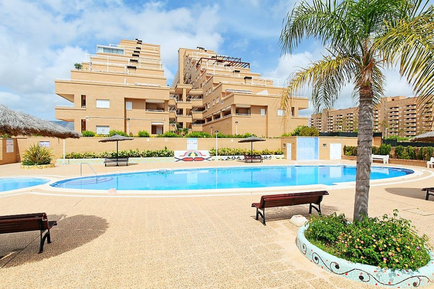 Apartment To Rent In Marina D 39 Or Spain With Swimming Pool