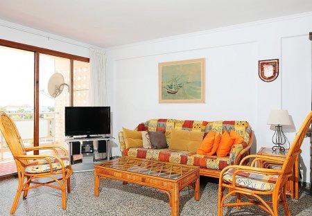 Apartment in Almardá, Spain