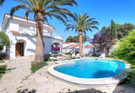 House in Masos d'en Blader, Spain