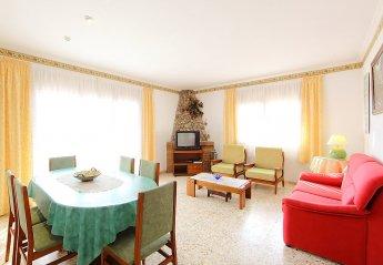 Apartment in Valldemar, Spain