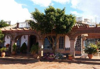 House in Medina-Sidonia, Spain