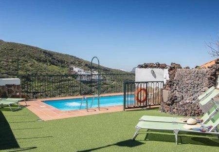 House in Las Arbejas, Gran Canaria