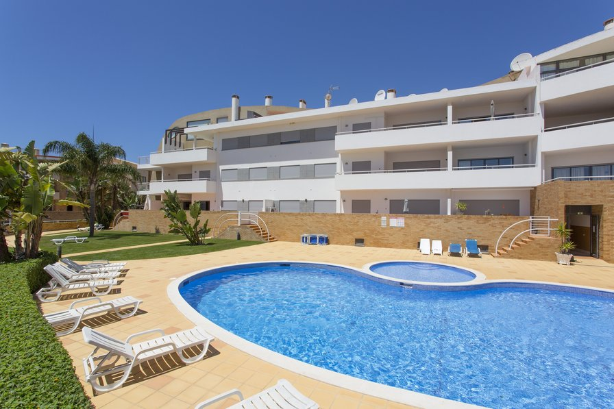 Apartments And Villa In Santa Maria Portugal