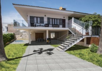House in Es Bacares, Majorca
