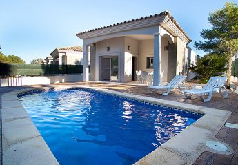 House in Riumar, Spain
