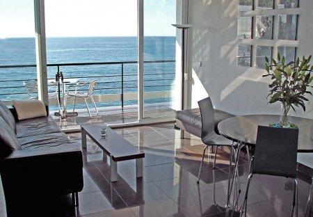 Apartment in Moraira, Spain