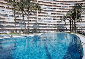 Apartment in Bahía Park, Spain