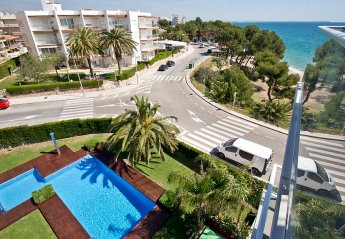 Apartment in Miami Platja, Spain