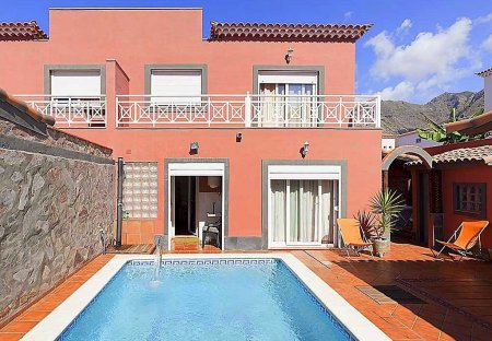 House in Bajamar, Tenerife