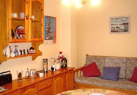 Apartment in Noja, Spain