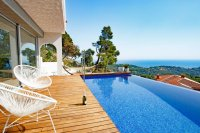 House in Lloret de Mar, Spain