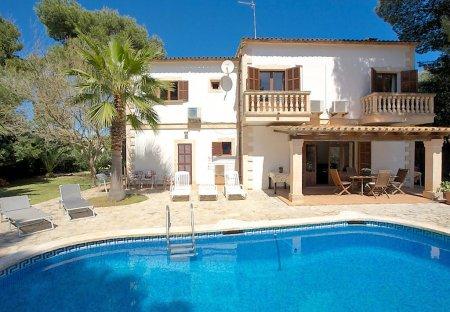 House in Porto Cristo, Majorca