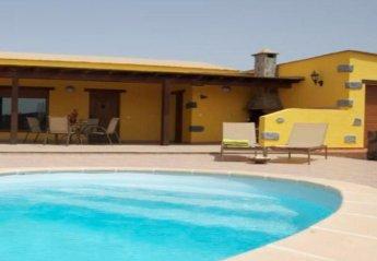 House in Lajares, Fuerteventura