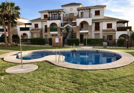 Apartment in Cuevas del Almanzora, Spain