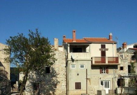 Apartment in Stivan, Croatia