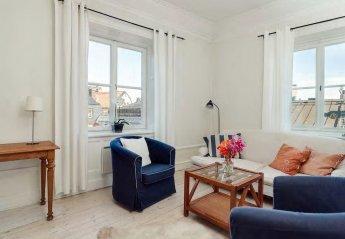 Apartment in Stockholm, Sweden