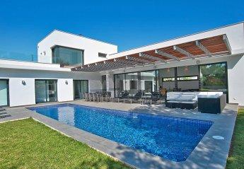 House in Costa Nova, Spain