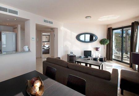 Apartment in Torrox, Spain