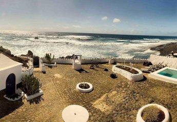 Apartment in El Golfo, Lanzarote