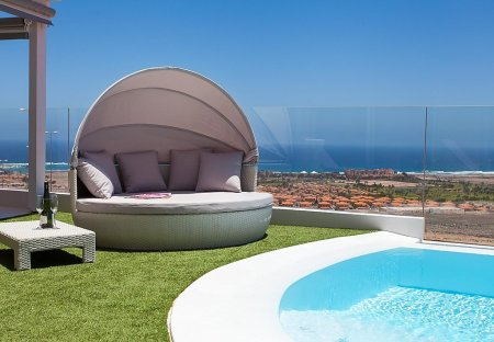 House in Antigua, Fuerteventura