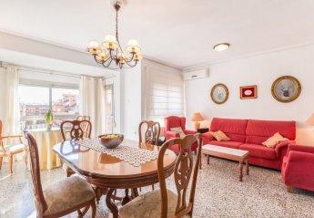 Apartment in Nou Moles, Spain