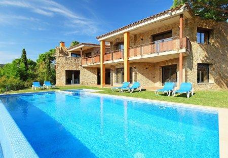 House in Urbanització Mas Pere, Spain