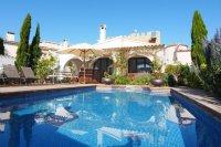 House in Empuriabrava, Spain: OLYMPUS DIGITAL CAMERA