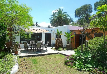 House in Moya, Gran Canaria