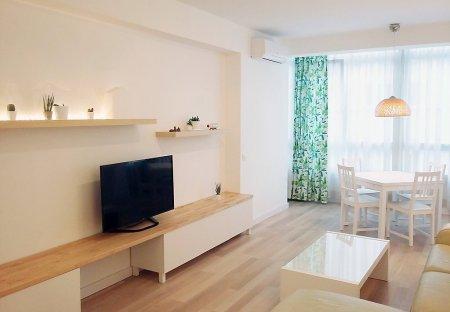 Apartment in Prosperidad, Spain