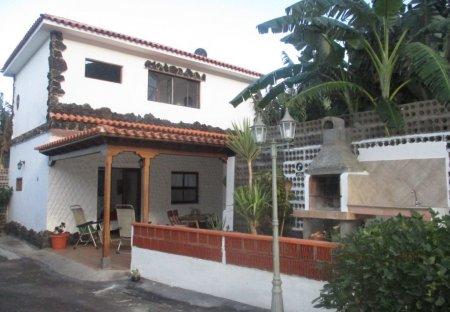 House in Fuencaliente de la Palma, La Palma