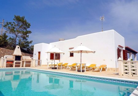 House in Santa Eulària des Riu, Ibiza