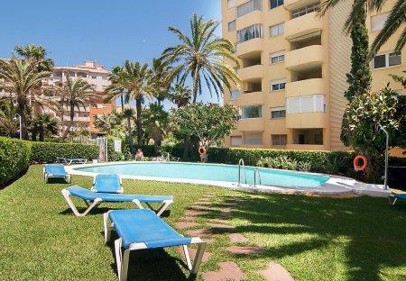 Apartment in Estepona, Spain