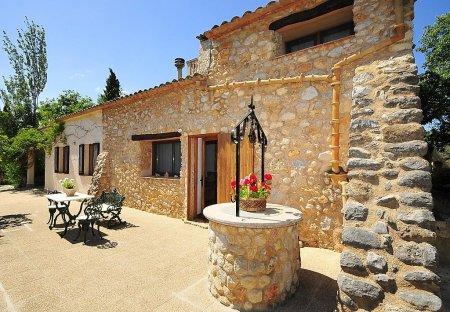 House in Búger, Majorca